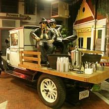 Car Barn A Unique Chattanooga Venue Venue