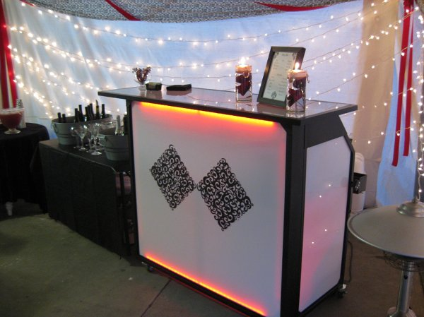 photo 2 of Primo Bar, LLC. - Mobile Bartending Service