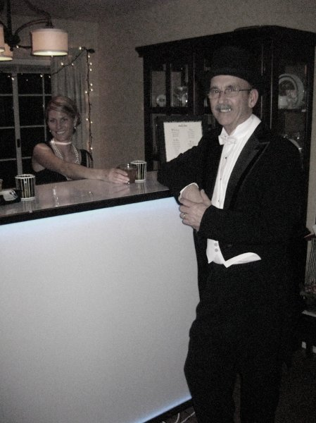 photo 3 of Primo Bar, LLC. - Mobile Bartending Service