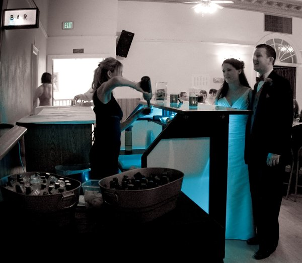 photo 5 of Primo Bar, LLC. - Mobile Bartending Service
