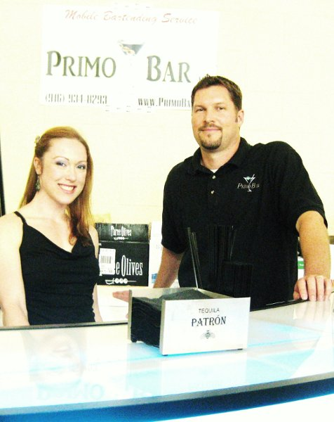 photo 6 of Primo Bar, LLC. - Mobile Bartending Service