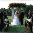 130x130 sq 1269552613944 bridegroomunderarchwayofflowers