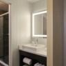 96x96 sq 1450470875995 guestroomcornerbathroom9643
