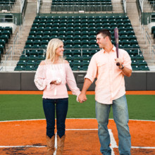 220x220 sq 1389127402008 austin baseball themed engagement photgraphy