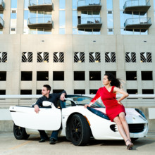 220x220 sq 1389127708782 modern austin engagement lotus photo