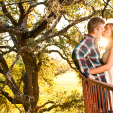 220x220 sq 1389127832735 wild onion ranch engagement photos