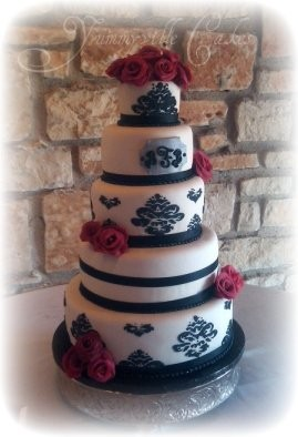 inexpensive wedding cakes houston tx yummyville cakes wedding cake katy tx weddingwire 16442