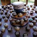 130x130 sq 1269378209784 cupcakeweddingcake