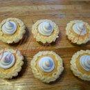 130x130 sq 1269467756409 pumpkinpiecupcakes