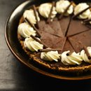 130x130 sq 1360691211542 chocolatericottacheesecakestayfitlunchbuffet