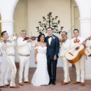 130x130 sq 1446316365528 darlington house wedding couple  mariachi