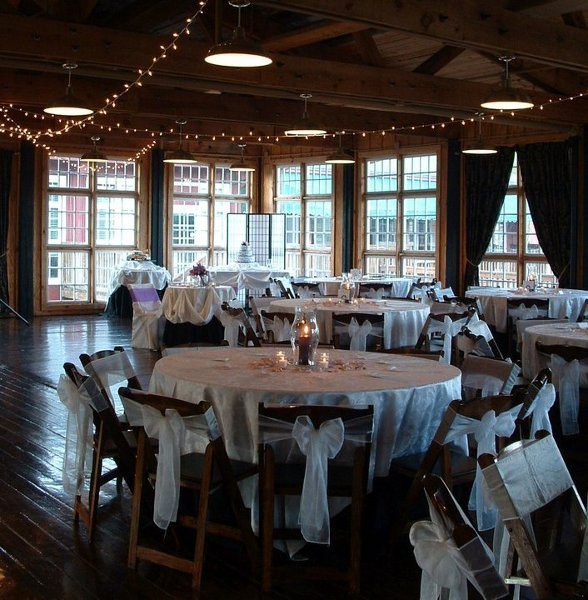 Ivy Hall At Roswell Mill Reviews Atlanta Venue