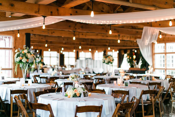 Ivy Hall At Roswell Mill - Roswell GA Wedding Venue