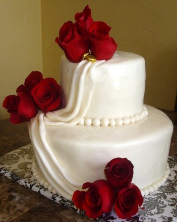 Corpus Christi Wedding Cakes Reviews for Cakes