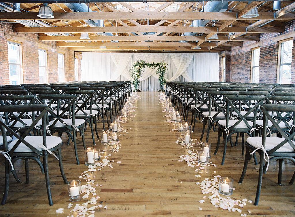 Huguenot Mill And Loft Venue Greenville Sc Weddingwire