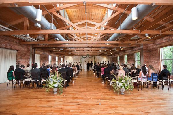 Huguenot Mill And Loft Greenville Sc Wedding Venue