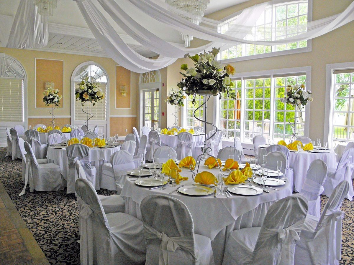 Hiland Park Country Club Venue Queensbury Ny