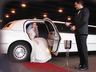 photo 3 of Pioneer Valley Limo