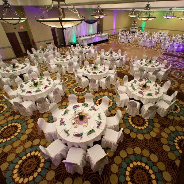Whittier, CA Wedding Venue