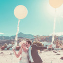 130x130 sq 1431540956502 068colorful diy palm springs wedding 15