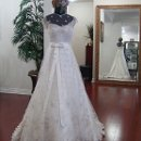 130x130 sq 1357864583915 weddingdress11