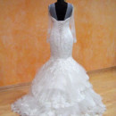 130x130 sq 1402804101102 wedding dress 3b