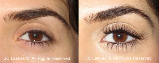 photo 5 of JC Lashes Eyelash Extensions