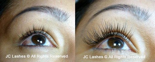photo 6 of JC Lashes Eyelash Extensions