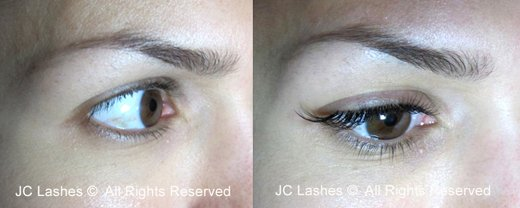 photo 7 of JC Lashes Eyelash Extensions