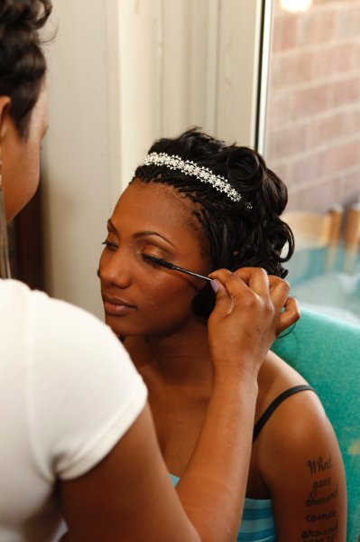photo 3 of Makeup by Kim Porter