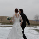 130x130 sq 1422458111158 weddings   winter couple outdoors