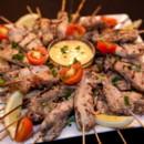 130x130 sq 1422467040437 fine cuisine   grilled chicken skewers