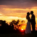 130x130 sq 1447333590689 kelly bride and groom sunset silhouette