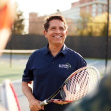 220x220 sq 1490016923119 tennis instructor
