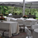 130x130 sq 1384371079488 outside wedding table set u