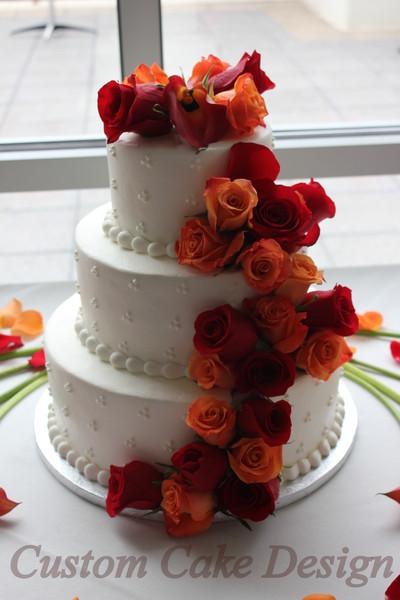 Custom Cake Design Reviews, Washington DC Cake & Bakery ...