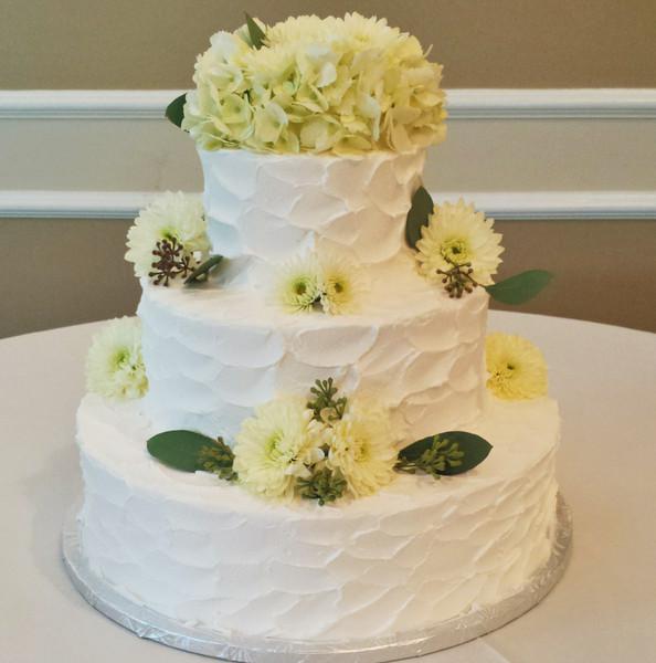 Custom Cake Design Gaithersburg Md