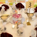 130x130 sq 1371652450179 wedding table flahertytakeshima 2013