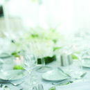 130x130 sq 1371659909665 table setting at wedding reception