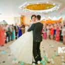 130x130 sq 1472500862885 bride  groom dancing with balloons mse productions