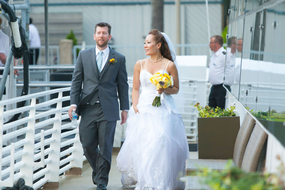 Odyssey Cruises - Venue - Washington, DC - WeddingWire