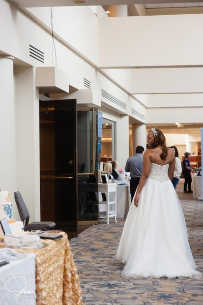 Sheraton Baltimore North Towson Md Wedding Venue