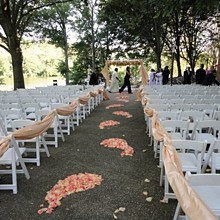 220x220 sq 1317316728436 ceremonypicturewithwhitechairs