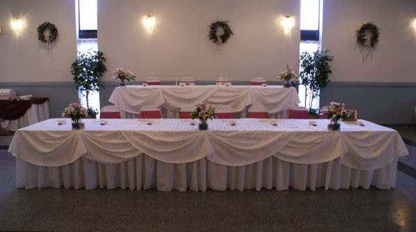 photo 11 of Professional Touch Caterers