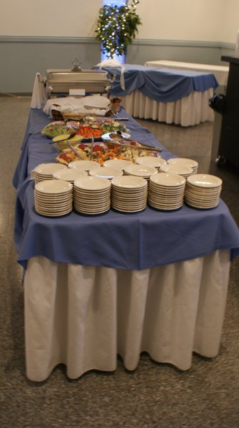 photo 13 of Professional Touch Caterers