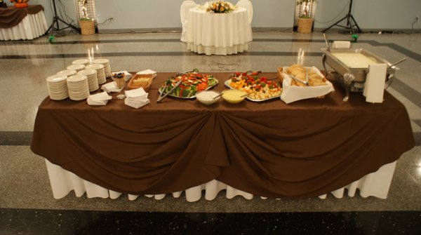 photo 14 of Professional Touch Caterers