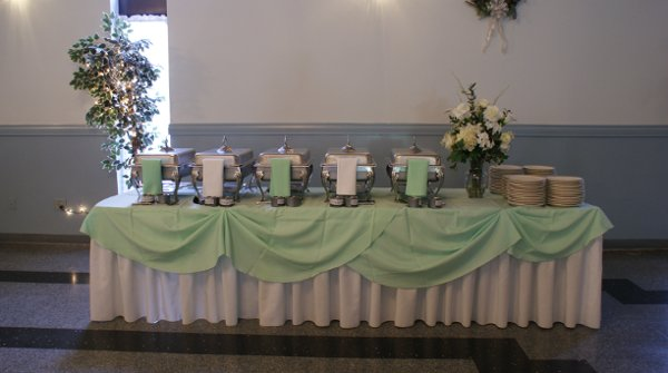 photo 16 of Professional Touch Caterers