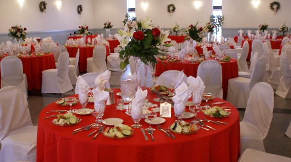photo 3 of Professional Touch Caterers