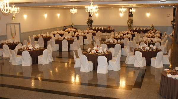 photo 23 of Professional Touch Caterers