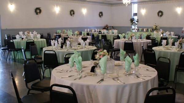 photo 26 of Professional Touch Caterers